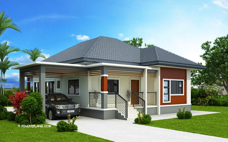 Home Design Ideas Classy: Small House Plan