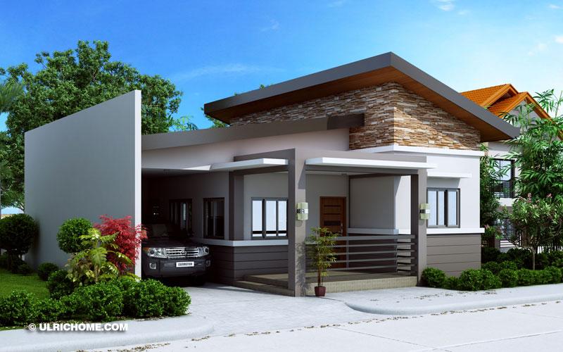 Ulric Home