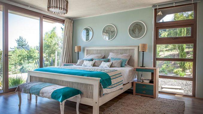 Master Suite Design Layout