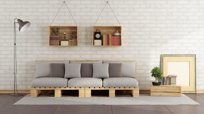 Delicieux Pallet Furniture