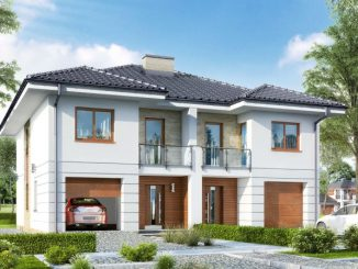 3-bedroom Duplex Two Storey House