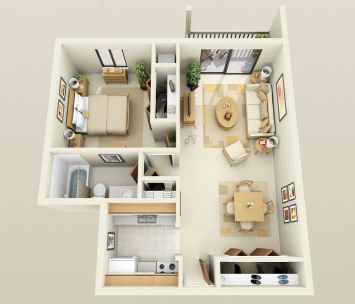 Paragon Apartments: 25-Paragon-Apartments-Floor-Plan