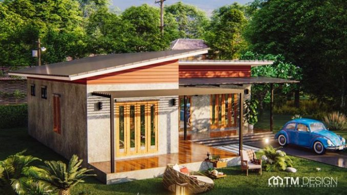 Perfect L Shaped House Plan With Spacious Balcony A Practical Choice Ulric Home