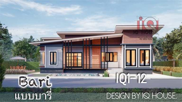 Four Bedroom House With An Amazing Design Ulric Home